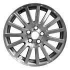 03582 Refinished Mercury Montego 2005 2006 18 inch Wheel Machined with Silver