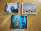 3 MATCHBOX 20 CDs MORE THAN THINK YOU ARE YOURSELF OR SOMEONE LIKE MAD SEASON