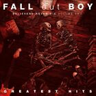 Fall Out Boy - Believers Never Die, Vol. 2 [New CD] Explicit