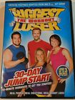 THE BIGGEST LOSER 30 DAY JUMP START WORK OUT REAL PEOPLE SOLUTIONSWIEGHT LOSE