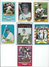 Most Valuable 1970s Baseball Rookie Cards 29
