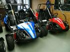 HAMMERHEAD STORM GTS150 off road Buggy