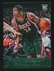 Top Giannis Antetokounmpo Rookie Cards 34