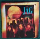 JAG -- THE ONLY WORLD IN TOWN -- 1991 CD