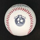 Rawlings 2015 Official Major League Civil Rights Game Baseball Ball MINTY WOW!!!