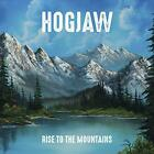 Rise To The Mountain, Hogjaw, Audio CD, New, FREE & FAST Delivery