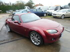LARGER PHOTOS: MAZDA MX 5 ROADSTER SPORT CONVERTIBLE, HPI CLEAR, SPARES OR REPAIRS, REPAIRABLE