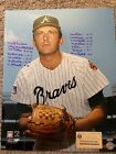 Phil Niekro Cards, Rookie Card and Autographed Memorabilia Guide 34