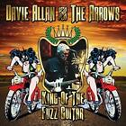 DAVIE ALLAN & THE ARROWS - KING OF THE FUZZ GUITAR USED - VERY GOOD CD