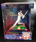 Mark McGwire 1999 Starting Lineup Stadium Stars St Louis Cardinals Special Editn