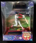 Mark McGwire 1999 Starting Lineup Stadium Stars St Louis Cardinals