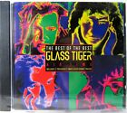 Glass Tiger - THE BEST OF THE BEST GLASS TIGER Air Time (CD) >NEW<