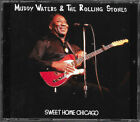 THE ROLLING STONES & MUDDY WATERS Sweet Home Chicago CD SWINGING PIG