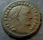 Ancient Roman Coin Caesar 308 324AD Antique Bronze Emperor Licinius I Old Rare