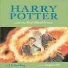 Harry Potter and the Half-Blood Prince (Harry Pot... | Buch | Zustand akzeptabel