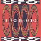 Audio CD: The Best of the Rest, UFO. Acceptable Cond. . 094632164421