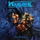 WARLOCK I Rule The Ruins 4CD BOX SET NEW Burning Witches Hellbound True As Steel