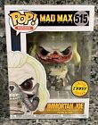 NEW FUNKO POP! MOVIES MAD MAX: FURY ROAD #515 IMMORTAN JOE LIMITED EDITION CHASE