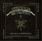 Michael Schenker's Temple o...-Spirit On a Mission (UK IMPORT) CD with DVD NEW