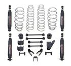 ReadyLift 69 6401 SST Lift Kit w Shocks Fits 07 18 Wrangler JK