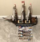 LEGO Imperial Flagship (10210) Complete with Manuals