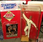 NBA Reggie Miller PACERS 1995 Starting Line Up Basketball Action Figure