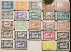 Stampin Up Lot of 24 Classic Pads  12 Classic Stampin Spots