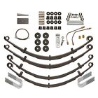Rubicon Express RE5515 NS Suspension Lift Kit Fits 87 95 Wrangler