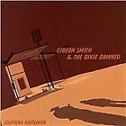 Southern Gentlemen, Gideon Smith & The Dixie Damned, Audio CD, New, FREE & FAST