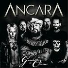 Garden of Chains, Ancara, Audio CD, New, FREE & FAST Delivery