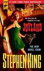 Joyland by Stephen King First Hard Case Crime Edition large pprback June 2013