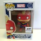 Ultimate Funko Pop Captain Marvel Figures Checklist and Gallery 31
