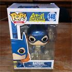 Ultimate Funko Pop Batgirl Figures Checklist and Gallery 4