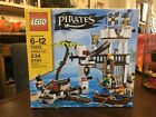 Lego Pirate Soldiers Fort (70412) New Sealed