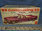 AMT 3 IN 1 CUSTOMIZING Model ~ Buick Covert. (Box & Instruction Only)