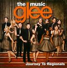 * DISC ONLY * / CD (EP) /  Glee Cast ‎– Glee: The Music, Journey To Regionals