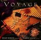 * DISC ONLY * / CD / Brad White & Pierre Grill - Voyage / 1994