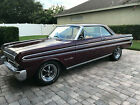 1964 Ford Falcon Sprint 1964 Ford Falcon Sprint hardtop