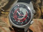 Fortis Marine Master Automatic Men's Wrist Watch Swiss made