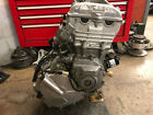95-98 Honda CBR 600 F3 cbr600 COMPLETE ENGINE MOTOR TESTED WARRANTY 96 97