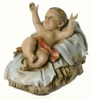 Josephs Studio by Roman Color Baby Jesus Figure for 27 Scale Nativity 625