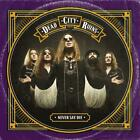 Never Say Die (Ltd.Digi), Dead City Ruins, Audio CD, New, FREE & FAST Delivery