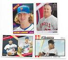 2015 Topps Limited Baseball Complete Set - Less Than 1,000 Boxes Available 9