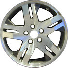 65791 Refinished Mitsubishi Endeavor 2004 2009 17 inch Wheel