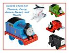 Thomas the Train Toddler Fisher-Price My First Push Along Thomas