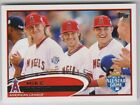 2012 Topps Update Series Baseball Variations and Short Prints Guide 37