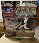 STARTING LINEUP SLU 1996 COOPERSTOWN COLLECTION MICKEY MANTLE #30