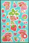 Vintage Stickers American Greetings Strawberry Shortcake Adorable
