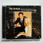 Ally McBeal For Once in My Life Featuring Vonda Shepard CD