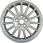 02208 Refinished Chrysler Sebring 2003 2005 17 inch Wheel Rim Silver Painted